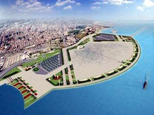 Turizmciler, İstanbul'un yeni limanı olarak Yenikapı'ya göz dikti!