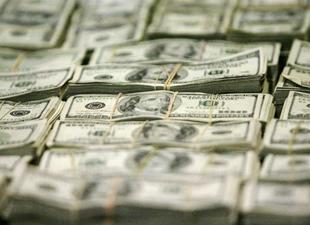 Dolar sınırlı yükselişle açıldı