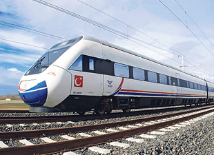 Bursa'ya hızlı tren hayal oldu