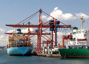 Haydarpaşa, İzmir limanları ile ve Van Gölü'nde 3 Eylül'de grev var