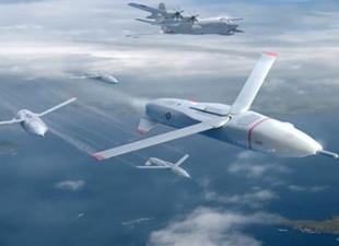 ABD'den ilginç uçak projesi; uçak içine uçak inecek