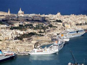Global Liman İşletmeleri, Valletta Cruise Port'a ortak oluyor