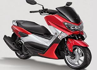 Yamaha NMAX'e büyük talep!