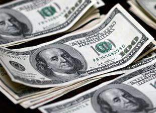 Dolar/TL 2.95'in üzerini gördü