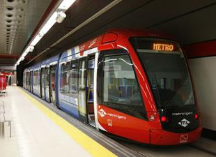 Yenikapı-Sefaköy metro hattına bakanlıktan onay