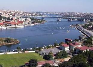 'Haliç Yat Limanı ve Kompleksi Projesi' TBMM'ye taşındı