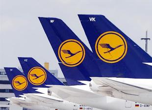 Lufthansa grevine mahkeme engeli