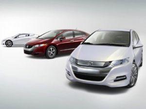 Honda 833 bin adet aracı geri çağırıyor