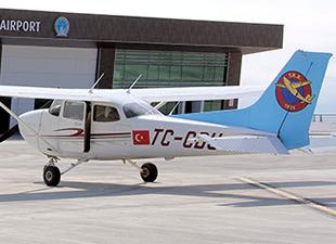 THK ve DHMİ'den 'eğitim uçuşu' anlaşması