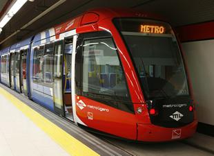 Seyrantepe Metro İstasyonu bugün açılıyor