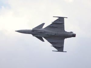 İsveç Brezilya'ya 4.5 milyar euroluk savaş uçağı sattı