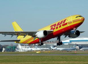 DHL'in gözü 3. havalimanında