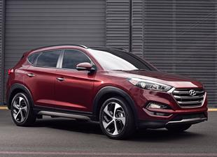 SUV pazarı Hyundai Tucson ile canlanacak