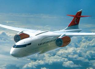 Yerli uçağın fabrikası Ankara'da kuruluyor
