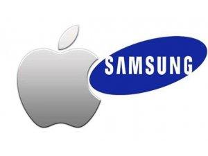 Apple'a Samsung'dan yanıt geldi
