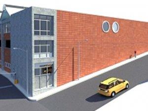 Bağcılar'da trafik sorununun çözümü için yeni otopark