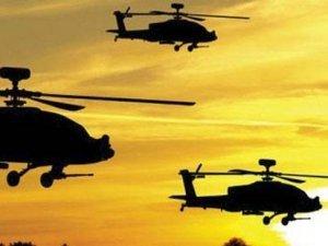 ABD açıkladı: Rusya, Suriye'de hava üssü kuruyor