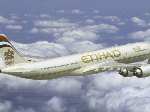 Etihad Airways'ten yeni fiyat ve bagaj uygulaması