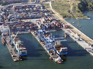 Kumport Limanı'nın satışında sona gelindi