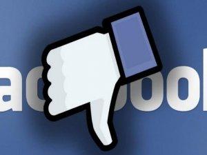 Facebook'a 'dislike' butonu nihayet geliyor