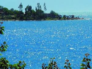 İran, Urmiye Gölü'nü kurtarmak için Van Gölü'nden su istiyor