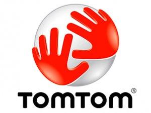 TomTom İlk Haritayı Almanya'da Tamamladı