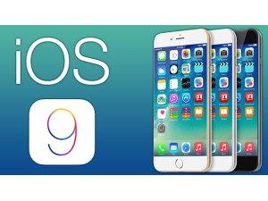iOS 9 bu akşam yayınlanacak
