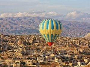 Balon uçuşları artık daha güvenli olacak