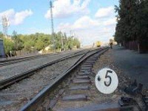 Ceylanpınar'dan tren geçmeyeli 1 yıl oldu