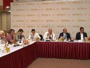 Bursa'ya lojistik merkezi isteniyor