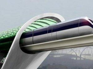Hyperloop 2016'da testlere başlıyor