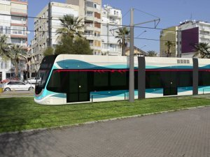 Karşıyaka tramvay projesi ilçenin havasını değiştirecek