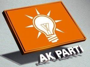 İşte AK Parti Aday Listesi