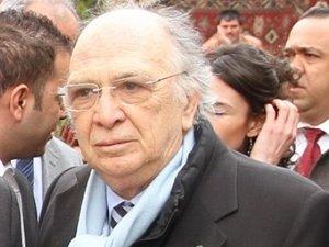 İzmir'in Şövalyesi Alex Baltazzi yaşamını yitirdi