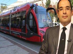 Bursalılar müjde! Kent Meydanı-Otogar tramvay hattı 800 günde bitecek