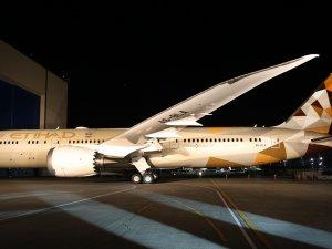 Etihad Airways ve iştiraklerine 700 milyon dolarlık fon
