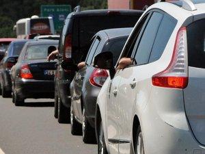 İstanbul trafiğine her gün bin yeni araç katılıyor