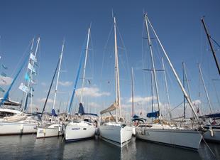 İstanbul Boat Show 6 Ekim'de kapılarını açıyor