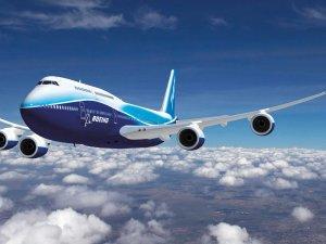 Çin'den Boeing'e 38 milyar dolarlık dev sipariş