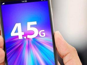 4.5G mobil ticaretin önünü açacak