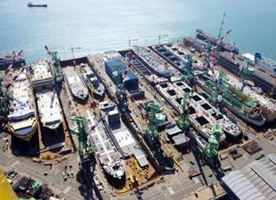 Hyundai Mipo Tersanesi 2 yeni tanker siparişi aldı