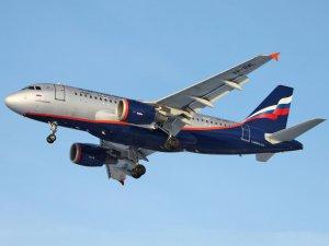 Ukrayna'dan Rus uçaklarına yasak