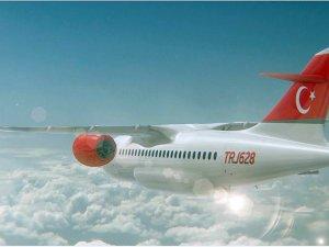 Yerli uçakta 'yüzde 70' krizi