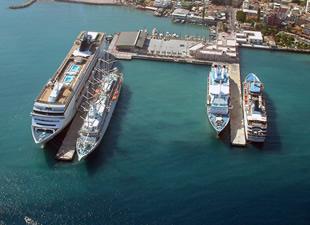 Global Liman'a dünya devi ortak oluyor