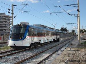 İZBAN'da hedef metro standartı