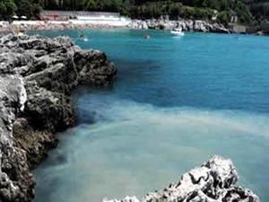 Zonguldak Kapuz plajında sezon kapandı