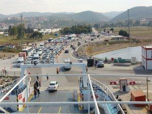 İstanbullines bayramda 58 bin araç taşıdı