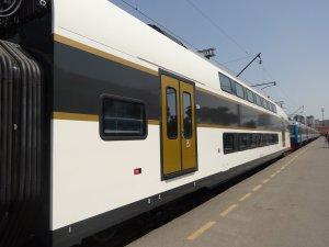İran ve Azerbaycan arasında demiryolu çalışmaları hızlandırıldı
