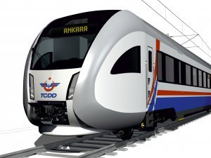 Samsun Valisi İbrahim Şahin'den Samsun-Ankara hızlı tren açıklaması