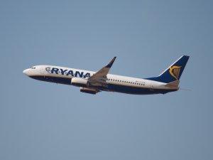 Ryanair, mültecileri Avrupa'ya taşıyacak